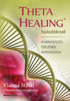 Theta Healing Könyv Haladó
